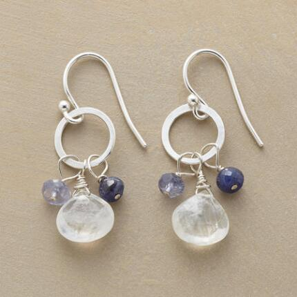 PIROUETTE EARRINGS