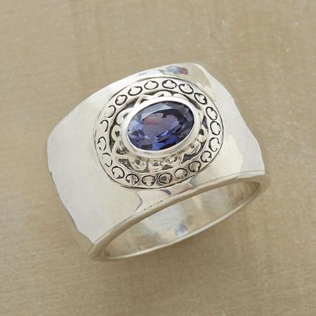 WINDOW VIEW RING
