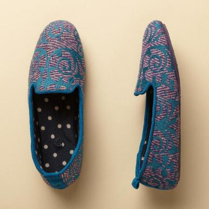NOVELLA SLIPPERS