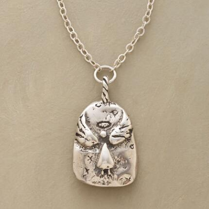 ANGEL OF LOVE NECKLACE