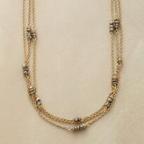 SPRINGWOOD NECKLACE