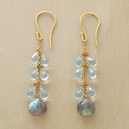 AFTERNOON SHOWERS EARRINGS