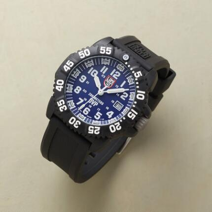 ATLANTIS DIVE WATCH