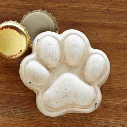 BIG PAW BOTTLE OPENER