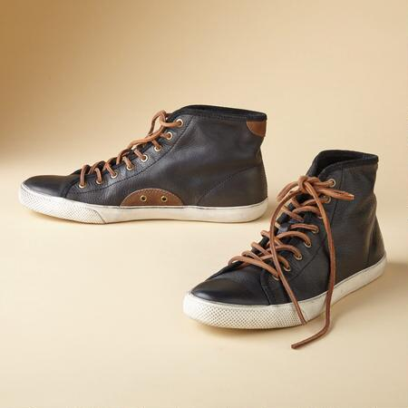 CHAMBERS HIGH-TOP SNEAKERS