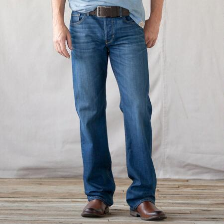 PAIGE DOHENY JEANS