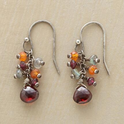 SWEET ALLEGIANCE EARRINGS