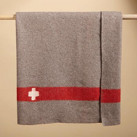 SWISS ARMY BLANKET ROLL