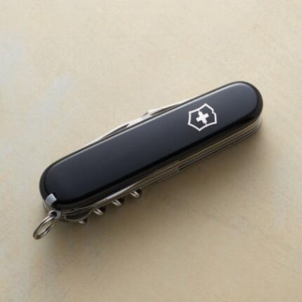 SWISS ARMY® EXPLORER KNIFE