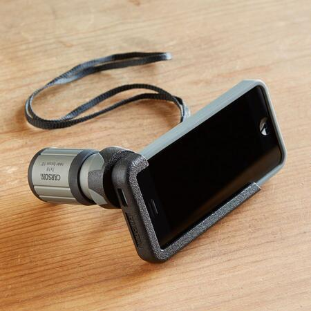 MONOCULAR LENS FOR IPHONE 5