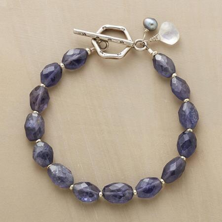 TO THE MOONSTONE BRACELET