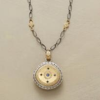 NASREEN NECKLACE
