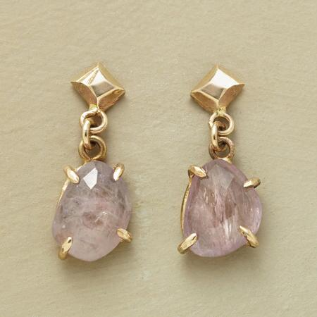 SAPHIRA EARRINGS