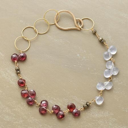 BERRY PICKING BRACELET