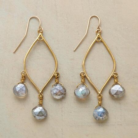 MORESQUE EARRINGS