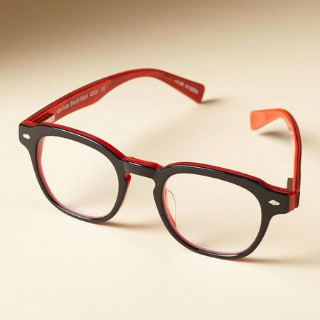 RETRO BADGER READERS