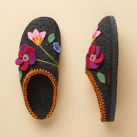 ALPINE MEADOW SLIPPERS