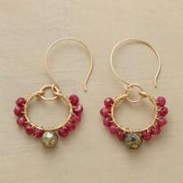 ROSARIA EARRINGS