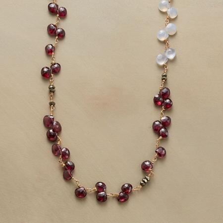 BERRYLICIOUS NECKLACE