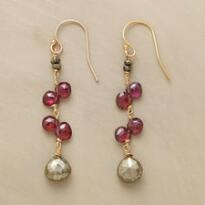 BERRYLICIOUS EARRINGS