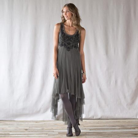 FOG CITY FANTASY DRESS