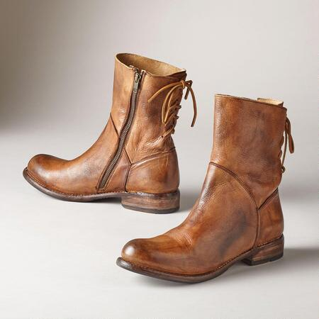 SHOWDOWN BOOTS