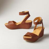 CAROLYNE SANDALS BY KORK-EASE