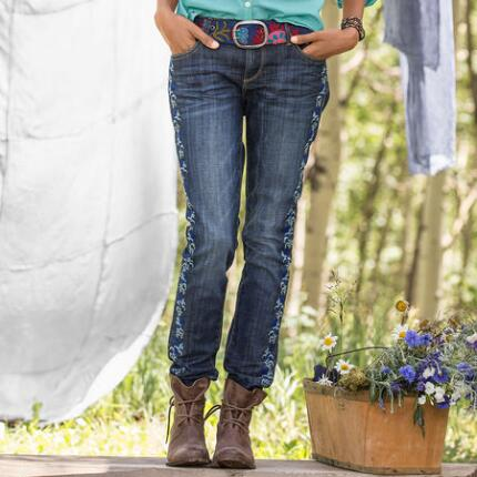 FLORA JEANS BY DRIFTWOOD
