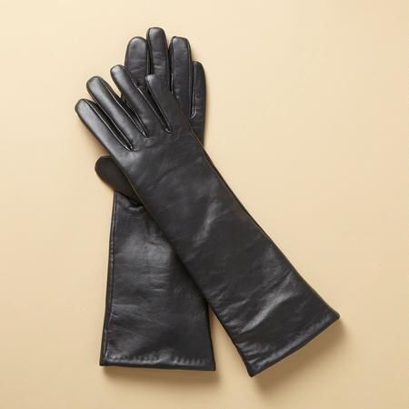 STARLET LEATHER GLOVES