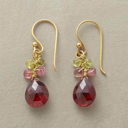 PASSIONBERRY EARRINGS