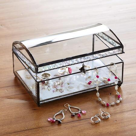 SWEET REMEMBRANCE KEEPSAKE BOX