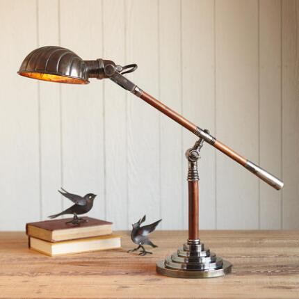 BRIGHT IDEAS TASK LAMP