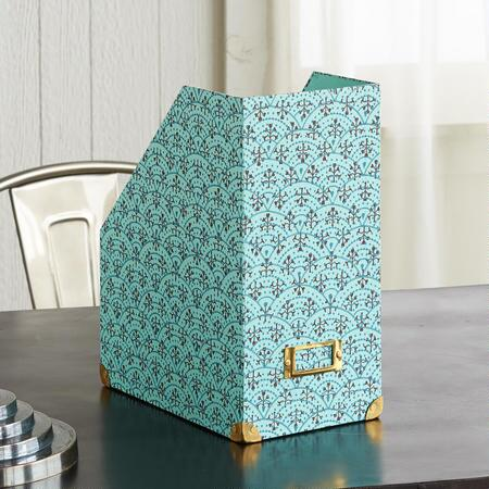 ARTFUL ORGANIZER PUBLICATION STORAGE BOX