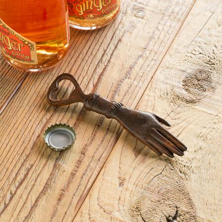 HEART IN MY HAND BOTTLE OPENER