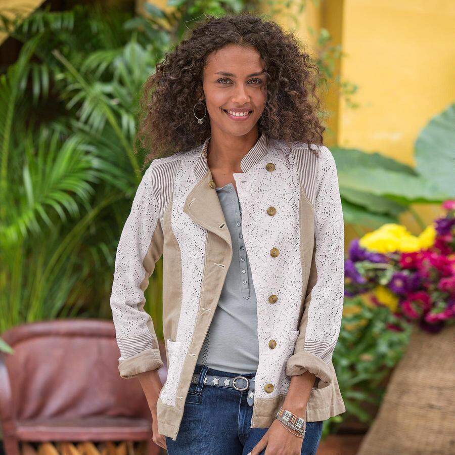 Chantilly Jacket