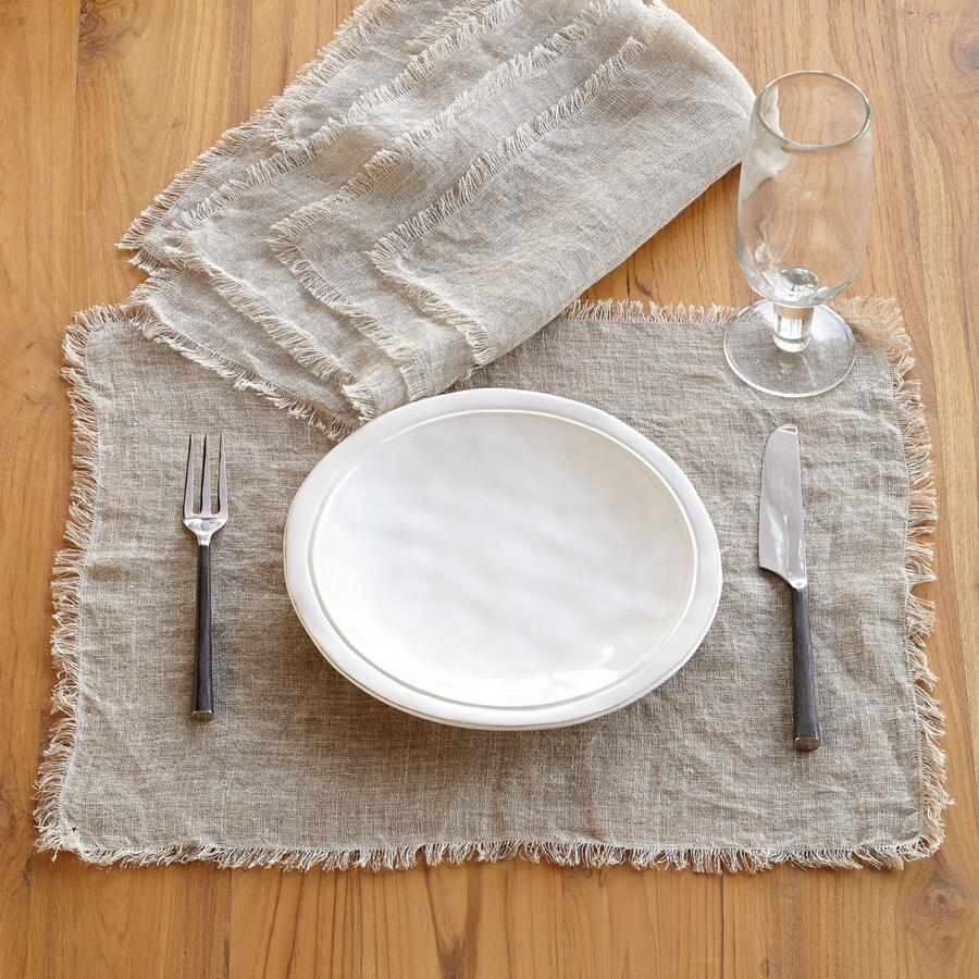 WINTERFROST PLACEMATS, SET OF 4