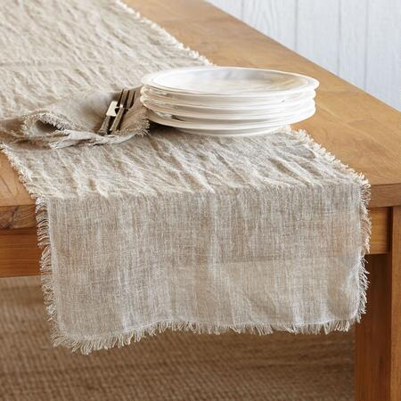 WINTERFROST TABLE RUNNER