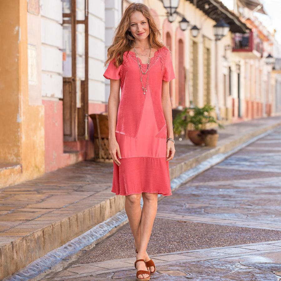 Rosalind Dress