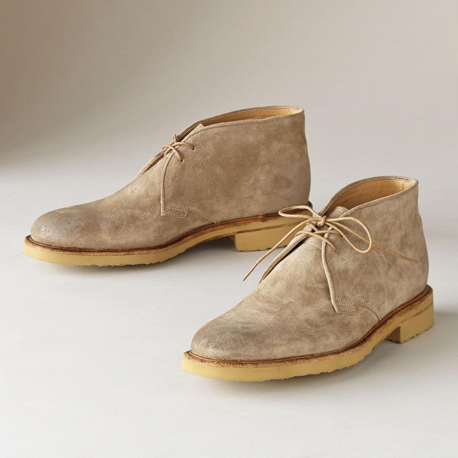 Jim Chukka Boots