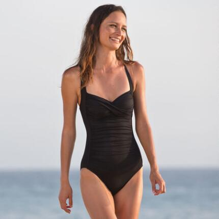 GLAMOUR GODDESS ONE-PIECE