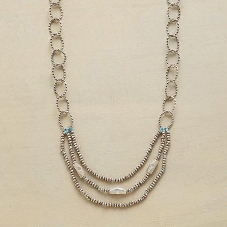 TAGLIA NECKLACE
