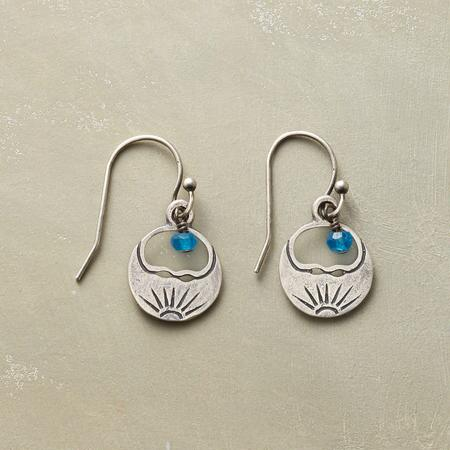 SUN UP EARRINGS