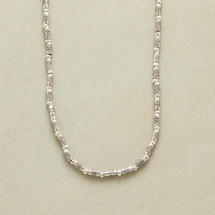 DUETTO NECKLACE