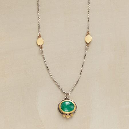FORET NECKLACE
