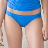 BLUE STREAK SWIM BRIEF