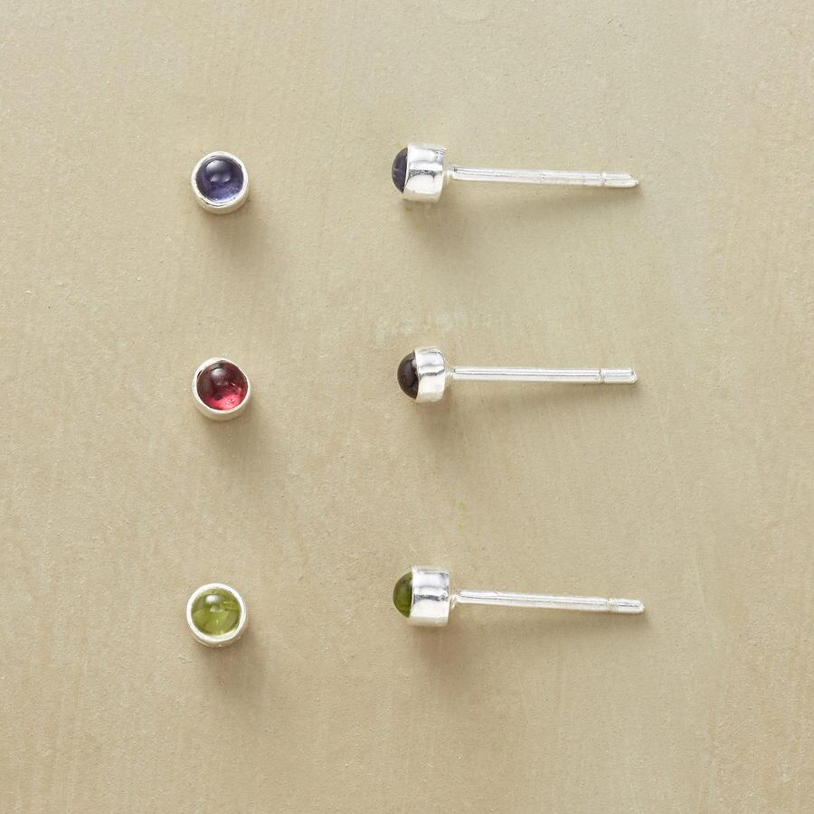 DOTTY EARRING TRIO