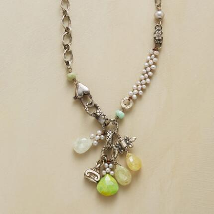 FARRAGO NECKLACE