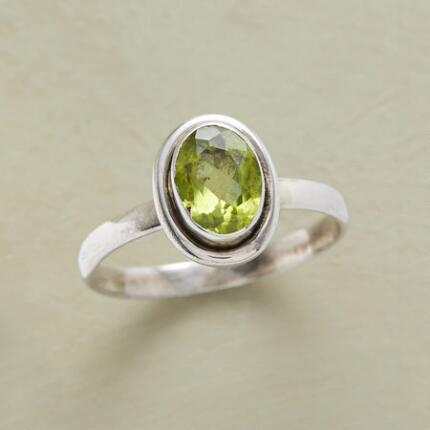 KEY LIME RING