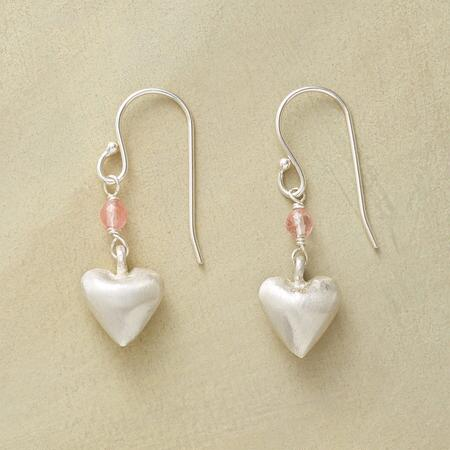 HEART OF MINE EARRINGS
