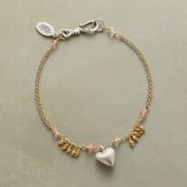 HEART OF MINE BRACELET